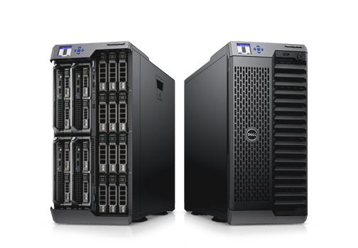 PowerEdge VRTX Server